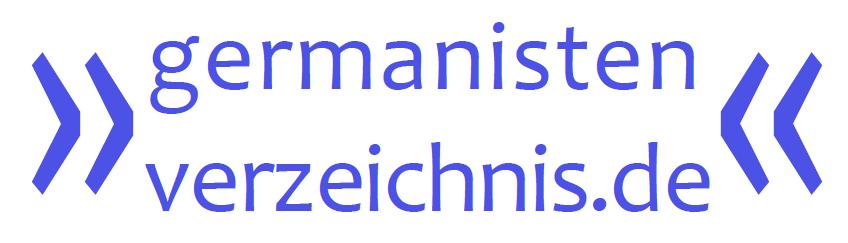 germanistenverzeichnis.de